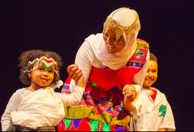 The Language Banc Sponsors Oromo Night @ the Ted Mann Concert Hall – Feb. 16th 5:00 PM